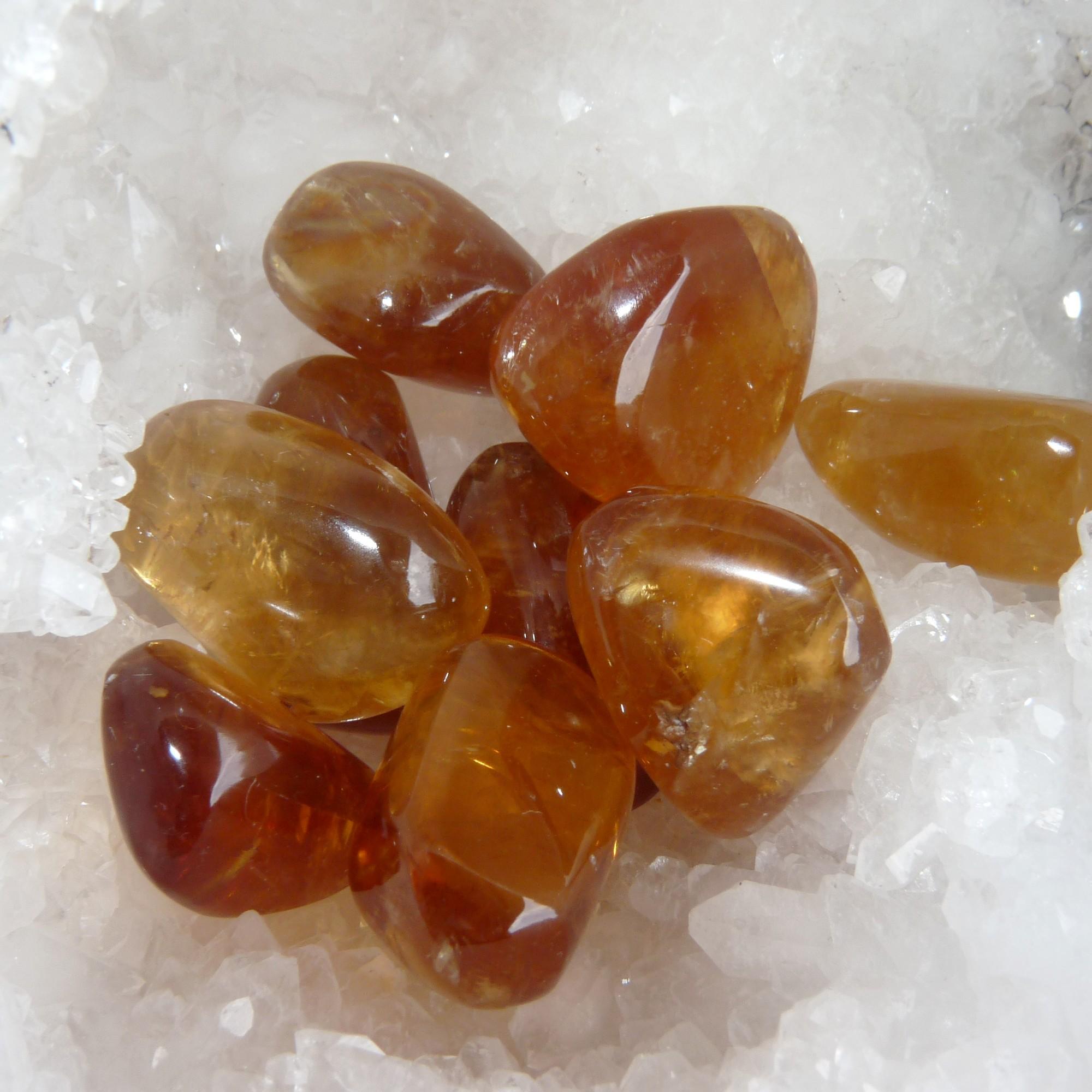 calcite-miel