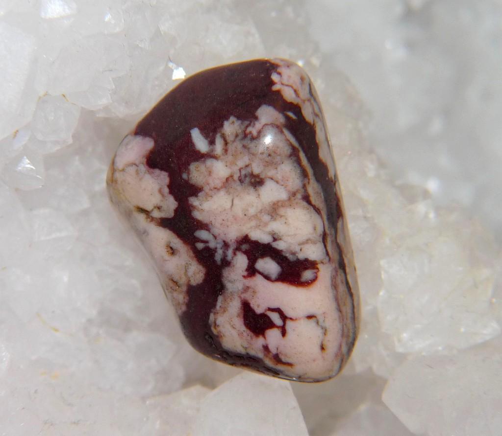 Jaspe brun