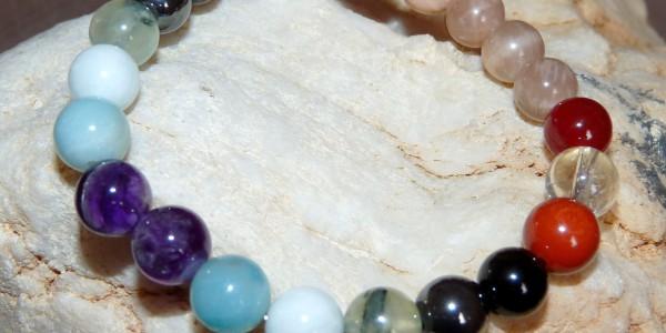 Bracelets thème naissance